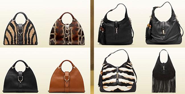 7a82f562149fc Collezione Gucci Borse