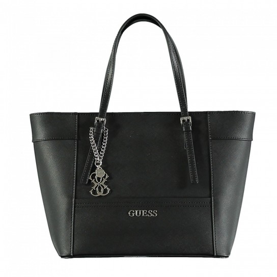 Guess shopping bag nera