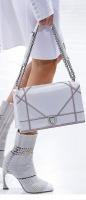 Dior 2015 white