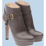 Giochiamo con gli accessori: Ankle Boot Prada
