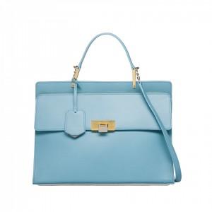 handbag-le-dix-cartable-balenciaga-turchese8 balenciaga