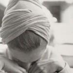 A testa alta …. Madame Paulette.
