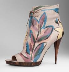 open toe burberry images (4)