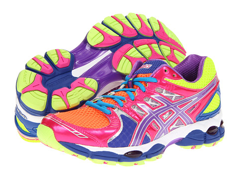 Colorful New Balance Running Shoes