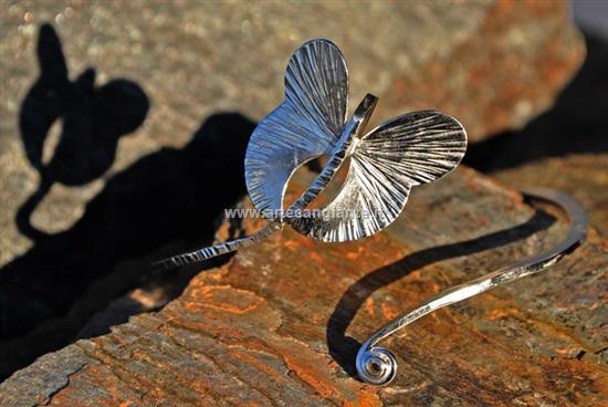 Bracciale farfalla Artecangiante