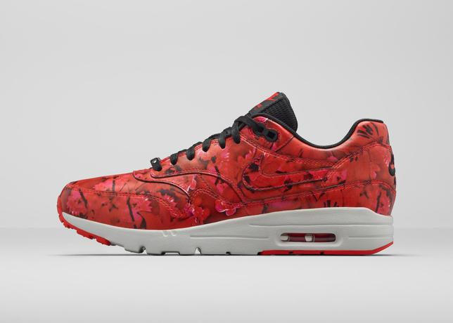 Nike Air Max City Collection Stylettissimo