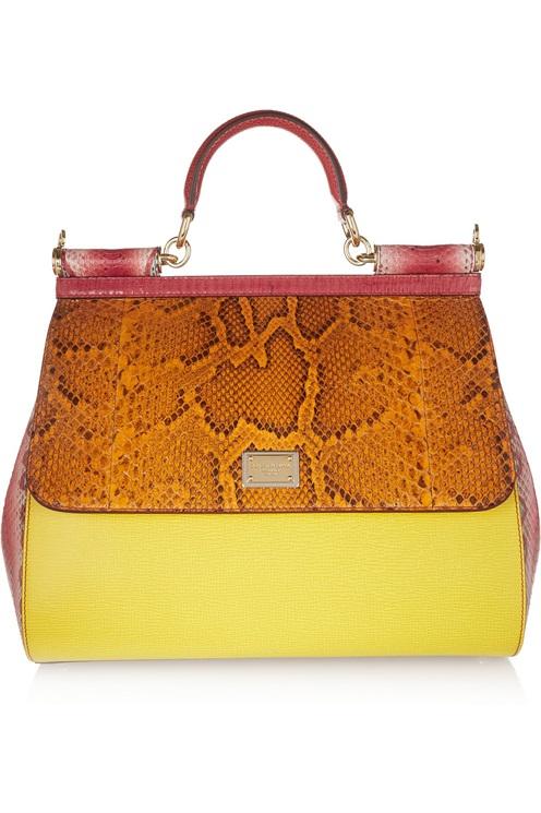 Dolge e Gabbana handbag