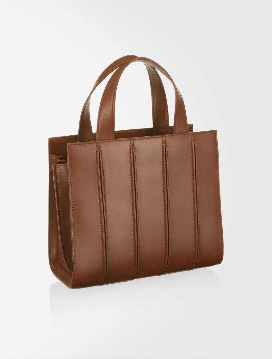 max mara brown bag