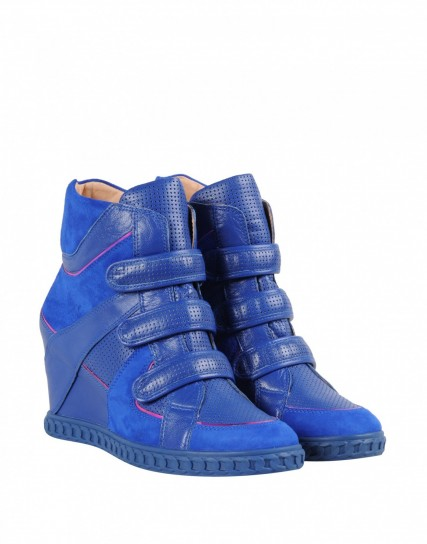 sneakers-alte-con-zeppa-blu-carlo-pazolini