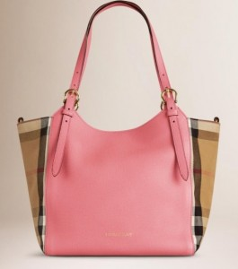 The Canter Burberry