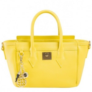 Mini-handbag-gialla V73