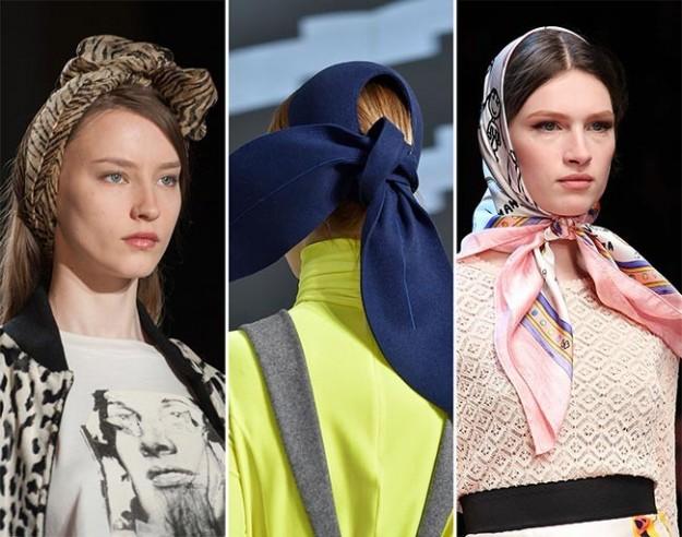 i-foulard