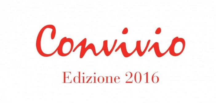 Convivio 2016