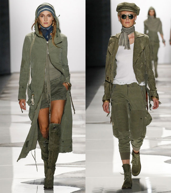 Look-donna-stile-militare-estate-2016