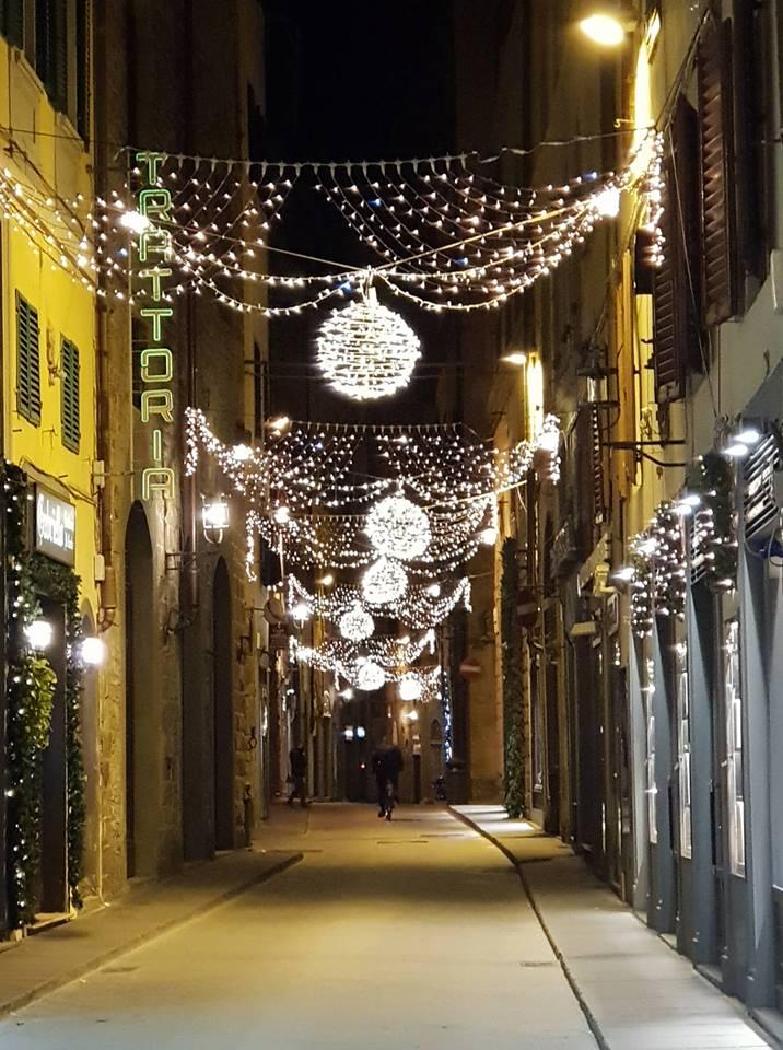 Firenze-luci