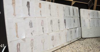 disegni e bozzetti MKS