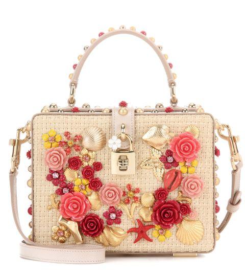 mini tracolla Dolce & Gabbana