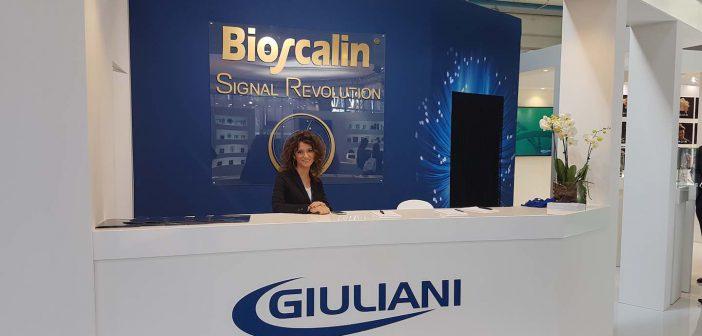 Bioscalin vince la sfida al CosmoFarma 2017