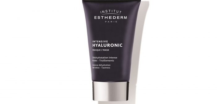 Intensive- Hyaluronic -Masque-