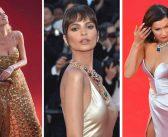Cannes 2017 : Il red carpet celeb e abiti da sogno