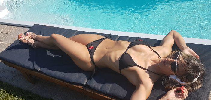 Bikini de Lam@nu, la mia nuova avventura