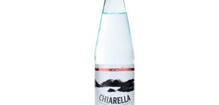 Natale 2017 Acqua Chiarella si veste a festa