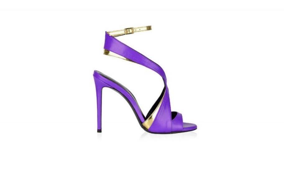 Sandali-ulltra-violet