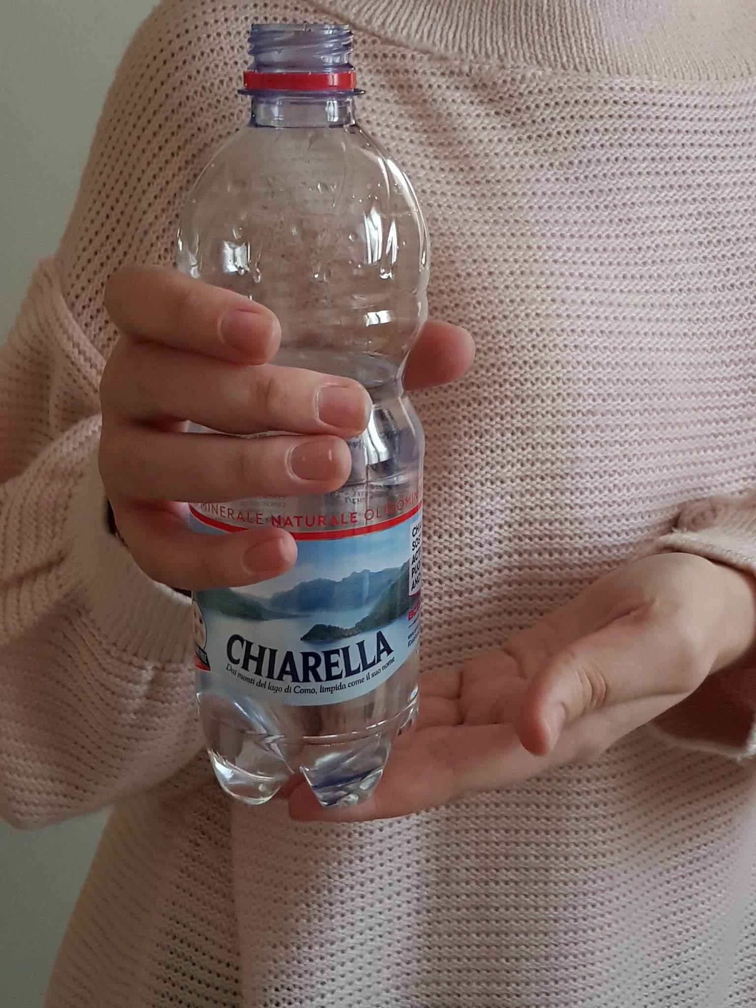 Acqua-Chiarlella