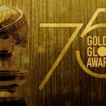 Total black il dress code per i Golden Globe 2018