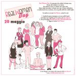 Real Women Day donne Vere senza troppi fronzoli