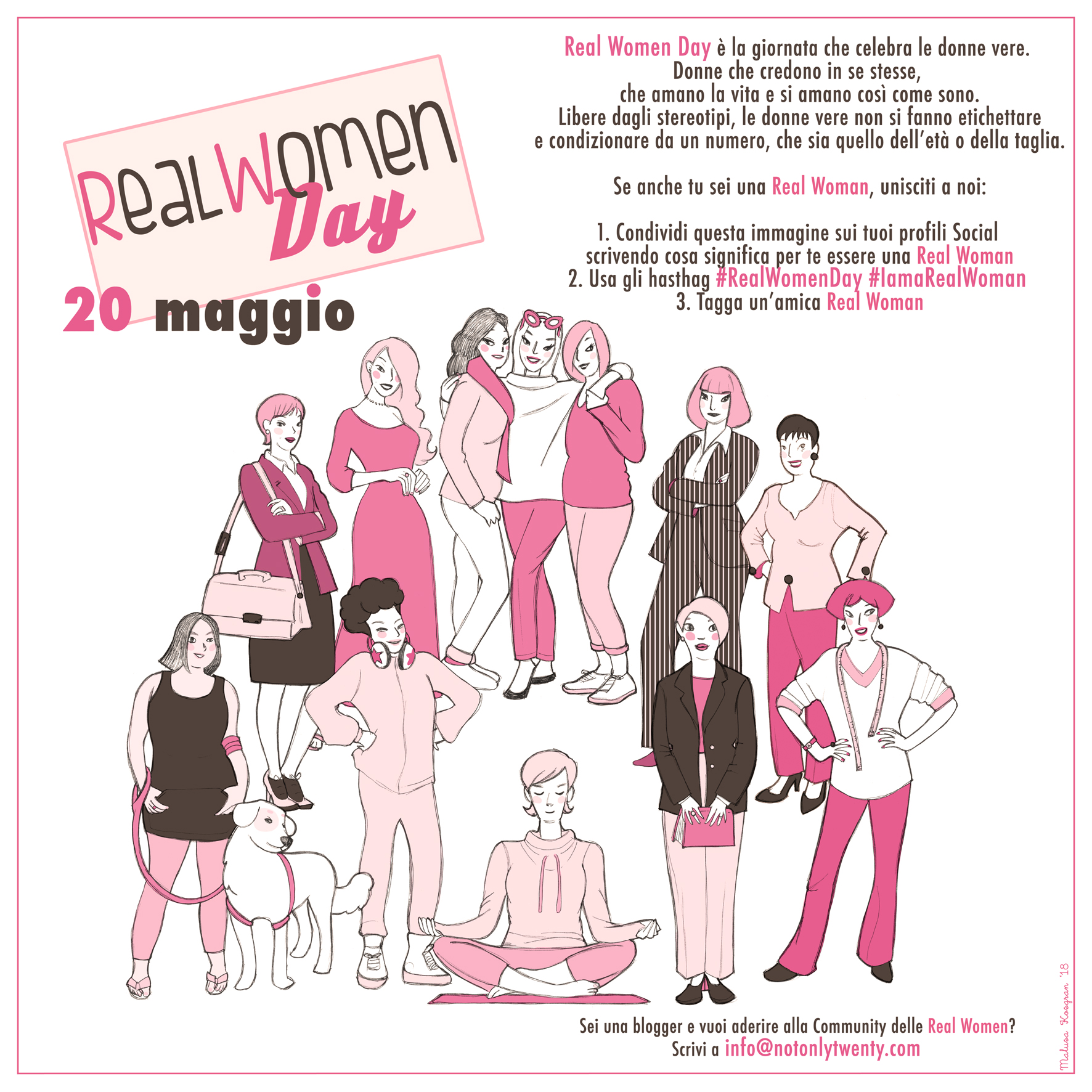 Real-Women-Day