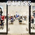 GUESS-store-Innsbruck
