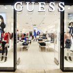 Guess apre un nuovo punto vendita a Innsbruck