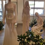 La Perla Sartoria Bridal Collection abiti made to measure