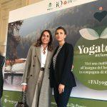 Yoga Tour a Milano a Palazzina Appiani.