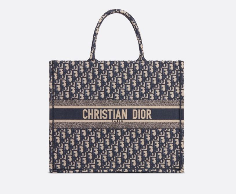 shopper-Dior