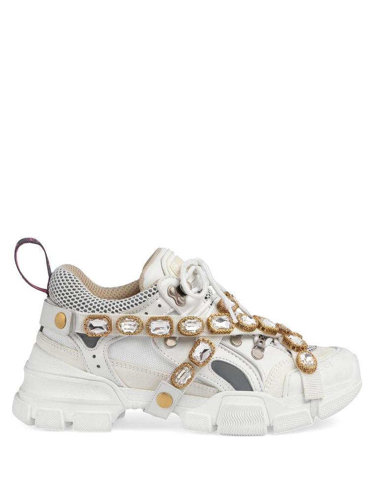 chunky-sneackers-Gucci