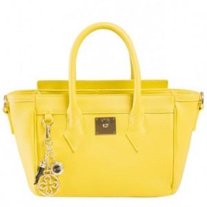 Mini-handbag-gialla V73