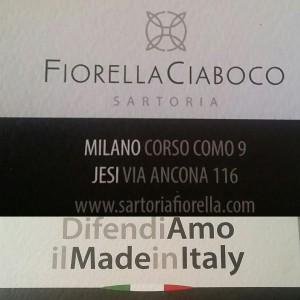 difendiamo il made in Italy