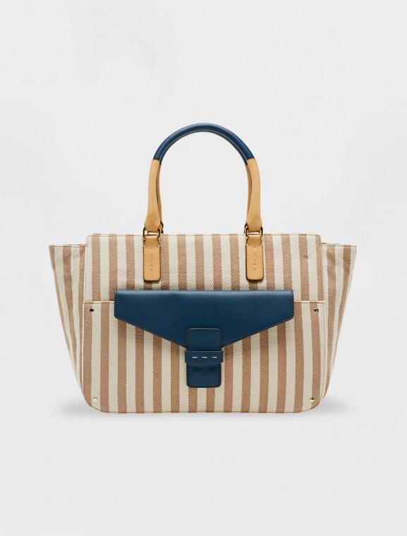 handbag-a-righe