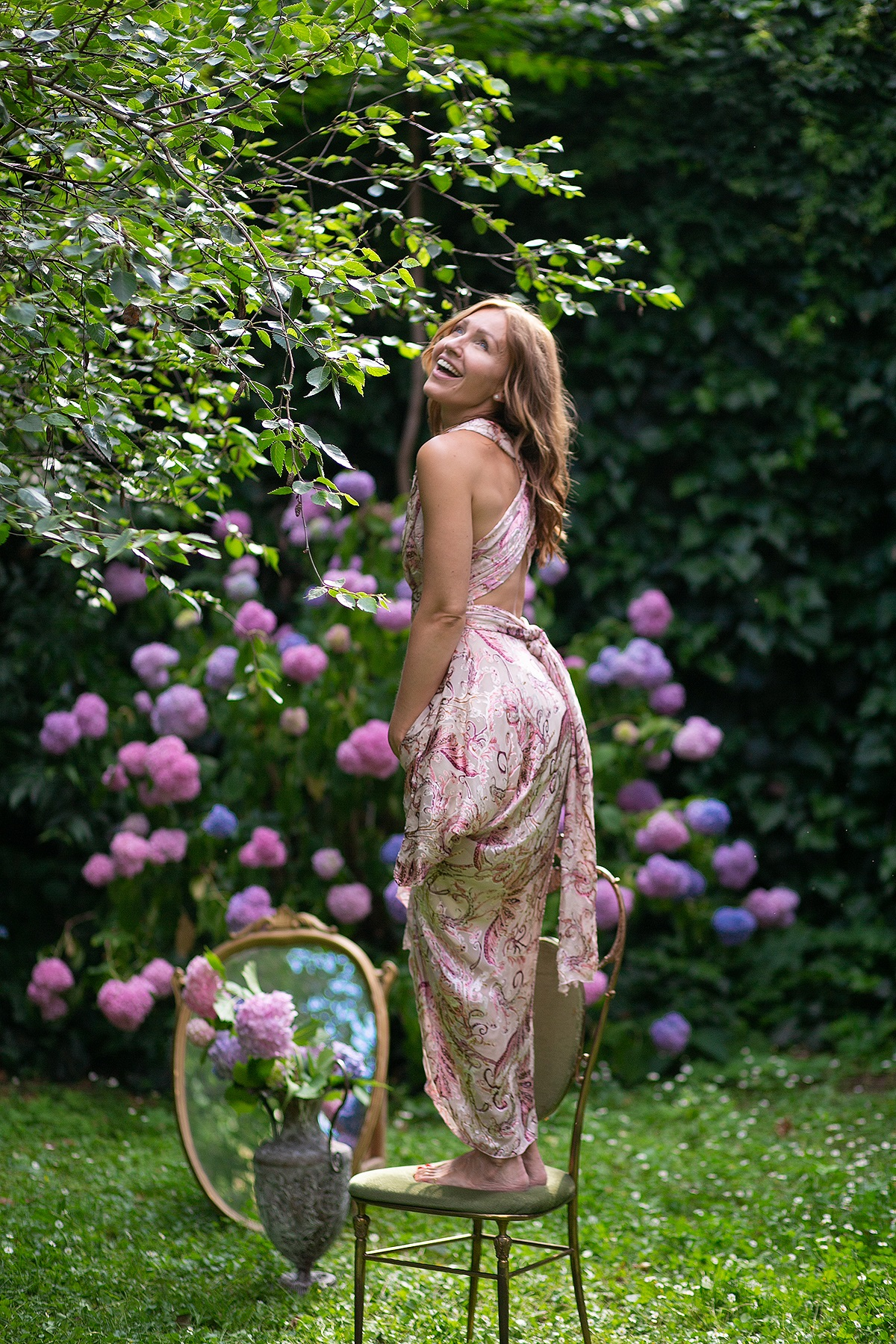 Angelina- Ermakova