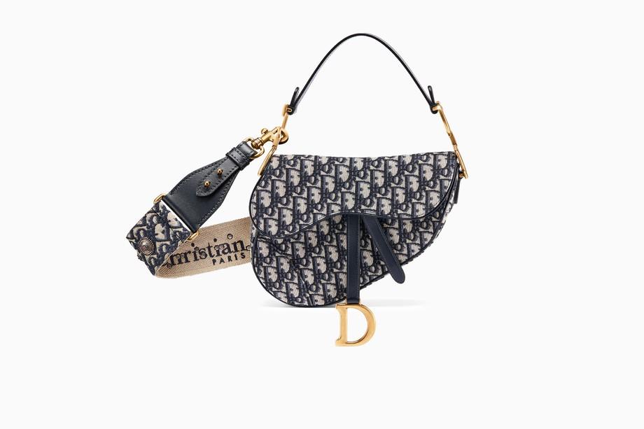 Saddle-bag-Dior