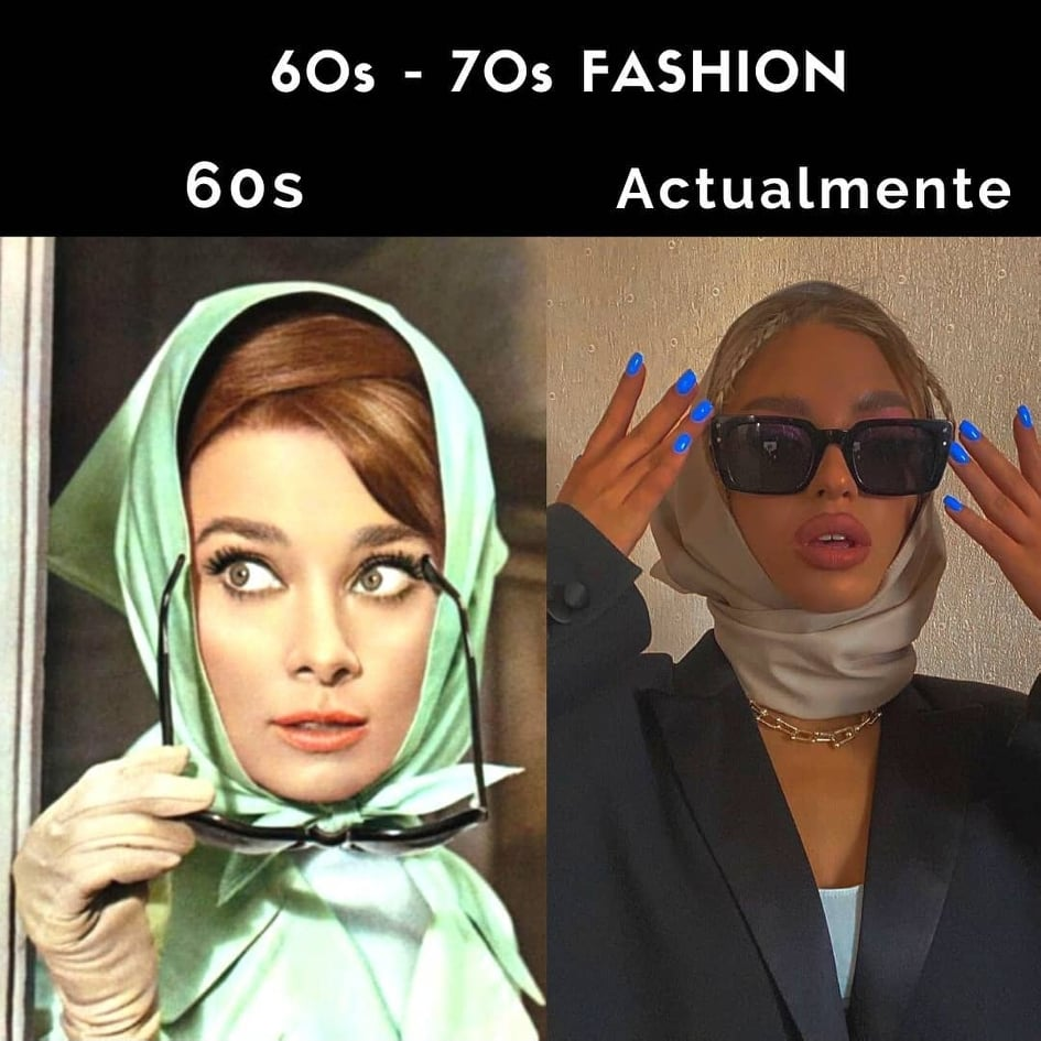 Moda-foulard